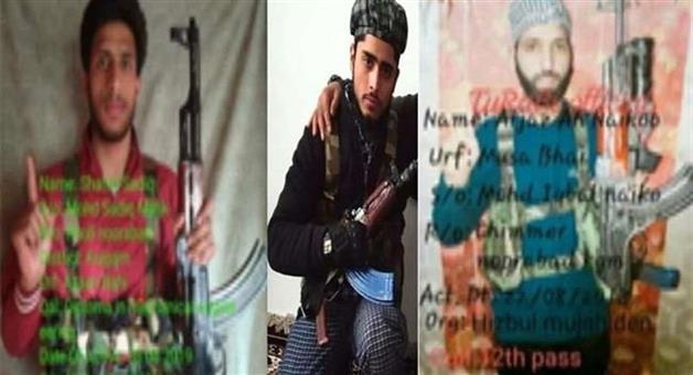 Khabar Odisha:jammu-encounter-underway-between-security-forces-and-terrorists-in-manzgam-of-kulgam-jammu-and-kashmir-police