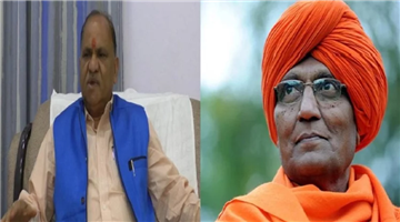 Khabar Odisha:jharkhand-minister-cp-singh-says-agnivesh-is-a-fraud-not-a-swami