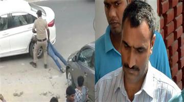 Khabar Odisha:judge-wifewife-said-about-gurgaon-firing-case-before-death