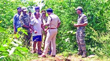 Khabar Odisha:junagarh-victim-says-driver-is-main-accused-of-gang-rape
