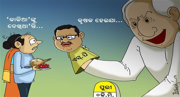 Khabar Odisha:kalia-yijana-for-farmer