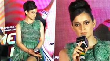 Khabar Odisha:kangana-ranaut-fight-with-reporter-in-press-conference