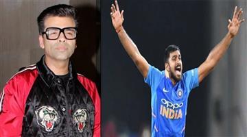 Khabar Odisha:karan-johar-involved-world-cup-team-selection