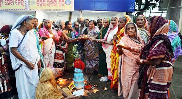Khabar Odisha:kartika-brata-starts-from-today