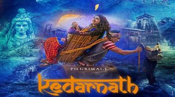 Khabar Odisha:kedarnath-trailer-review-sara-ali-khan-and-sushant-singh-flood-ravaged-uttarakhand