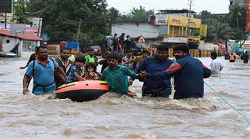 Khabar Odisha:kerala-floods-declared-calamity-of-severe-nature