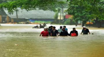 Khabar Odisha:kerala-incessant-rains-suspend-operations-at-kochi-airport