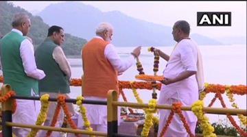 Khabar Odisha:khabar-odisha-narendra-modi-69th-birth-day-celebration-at-gujarat