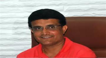 Khabar Odisha:kohli-s-absence-will-not-be-a-factor-when-india-face-pakistan-says-sourav-ganguly