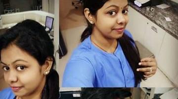 Khabar Odisha:ladies-doctor-Suicide-in-Bhubaneswar-Odisha