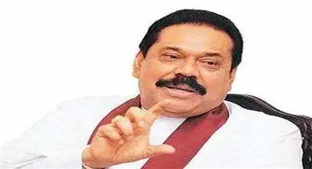 Khabar Odisha:lanka-crisis-rajapaksa-ends-association-with-sirisenas-party-joins-newly-formed-slpp