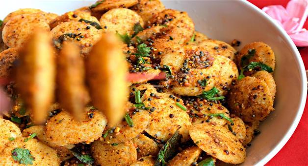 Khabar Odisha:life-styale-cooking-odisha-recipe-of-making-masala-idli-instantly