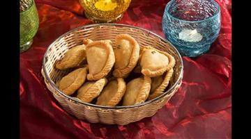 Khabar Odisha:life-style-Odisha-karanji-pitha-recipe