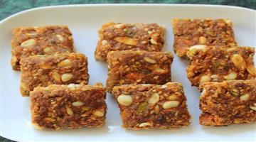 Khabar Odisha:life-style-Odisha-peanuts-and-jaggery-Sweet-recipe