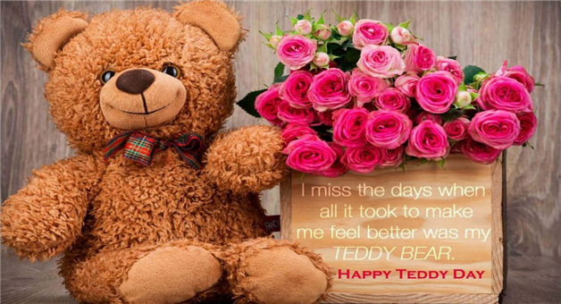 Khabar Odisha:life-style-valentine-week-happy-teddy-day