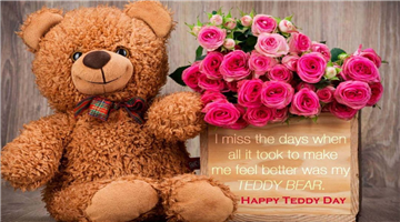 Khabar Odisha:life-style-valentine-week-happy-teddy-day