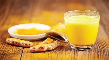 Khabar Odisha:lifestyle-Odisha-Amazing-Health-benefits--turmeric-milk-home-remedies