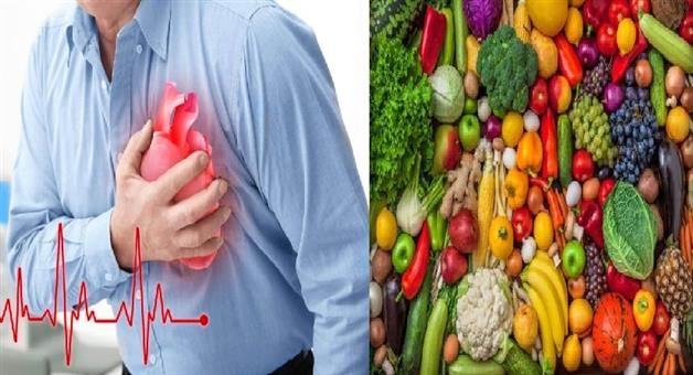 Khabar Odisha:lifestyle-Odisha-Fruits-and-vegetable-can-reduce-the-risk-of-heart-Diseases