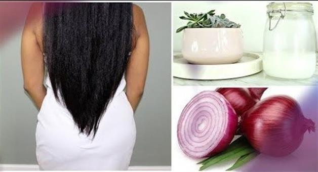 Khabar Odisha:lifestyle-Odisha-Onion-wtaer-for-hair-growth