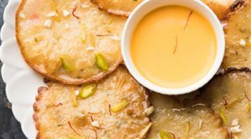 Khabar Odisha:lifestyle-Odisha-Recipe-of-mango-malpua