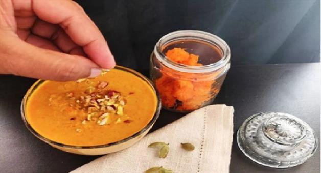 Khabar Odisha:lifestyle-Odisha-carrort-kheer-gajar-ki-kheer-recipe