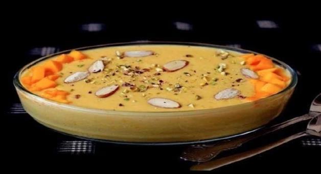Khabar Odisha:lifestyle-Odisha-simple-and-delicious-recipe-of-mango-rabdi