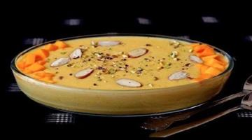 Khabar Odisha:lifestyle-Odisha-simple-and-delicious-recipe-of-mango-rabdi