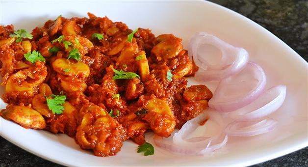 Khabar Odisha:lifestyle-chatpata-mashroom