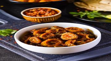 Khabar Odisha:lifestyle-food-odisha-instant-yummy-achari-karela