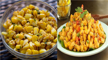 Khabar Odisha:lifestyle-food-odisha-spicy-corn-recipe