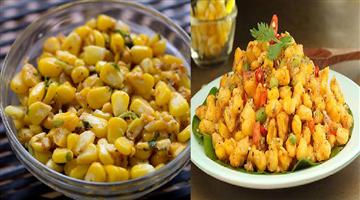 Khabar Odisha:lifestyle-food-odisha-spicy-corn-recipe