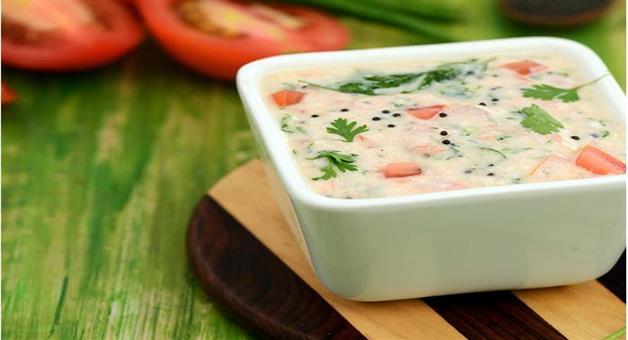 Khabar Odisha:lifestyle-odisha-Tomato-Pachadi-How-To-Make-Tomato-Pachadi