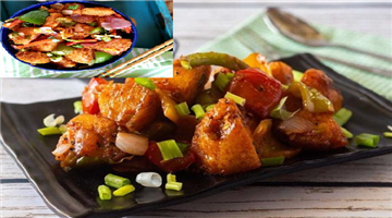 Khabar Odisha:lifestyle-odisha-homemade-chilli-idli-manchurian