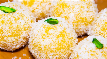Khabar Odisha:lifestyle-odisha-mango-ladoo