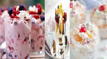 Khabar Odisha:lifestyle-odisha-soft-sweet-and-tasty-fruit-cream-recipe