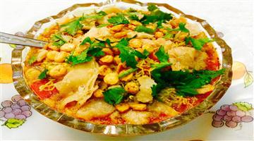 Khabar Odisha:lifestyle-odisha-tamato-chat