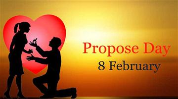 Khabar Odisha:lifestyle-odisha-valentine-week-propose-day