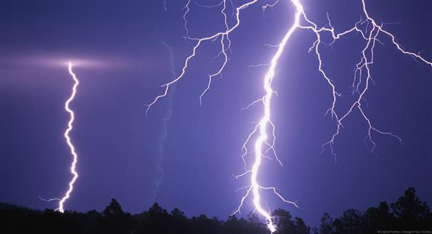 Khabar Odisha:lightening-alerts-for-13-districts