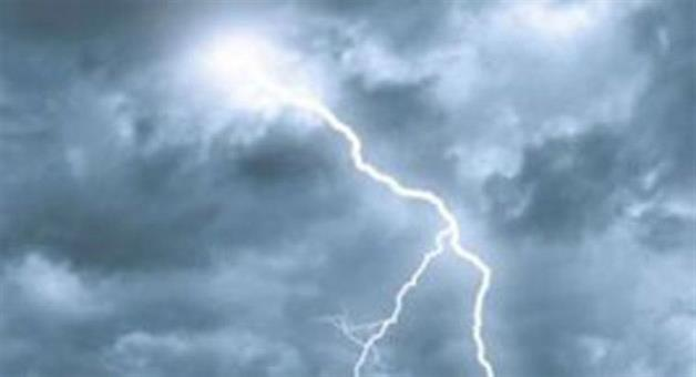 Khabar Odisha:lightening-alerts-to-13-districts
