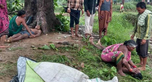 Khabar Odisha:lightening-killed-2-brothers