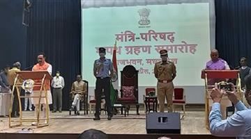 Khabar Odisha:madhya-pradesh-cabinet-expansion-shivraj-singh-chohan-bjp-jyotiraditya-scindia-bhopal