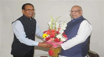Khabar Odisha:madhya-pradesh-shivraj-singh-name-is-almost-fixed-to-become-cm-may-take-oath-today-evening
