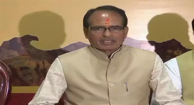 Khabar Odisha:madhya-pradesh-shivraj-singh-chouhan-will-not-present-claim-to-form-government-give-resignation