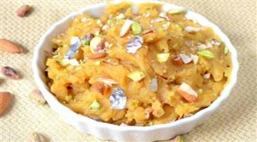Khabar Odisha:make-chana-dal-halwa-with-easy-trick