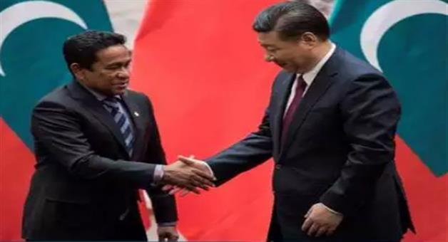 Khabar Odisha:maldives-seeks-scaling-back-of-indian-presence-as-it-woos-china