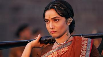 Khabar Odisha:manikarnika-film-new-poster-out-ankita-lokhande-tomorrow-trailer-will-release