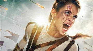 Khabar Odisha:manikarnika-official-teaser-out-on-gandhi-jayanti-kangana-ranaut-action-powerful-impact