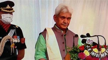 Khabar Odisha:manoj-sinha-takes-oath-as-the-new-lieutenant-governor-of-jammu-and-kashmir