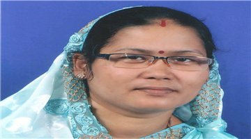 Khabar Odisha:mao-leader-sabyasachi-panda-wife-mili-panda-joined-congress