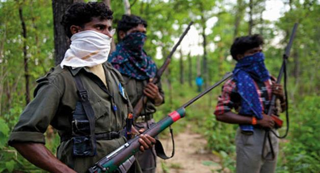 Khabar Odisha:maoist-killed-a-youth-in-Bargarh